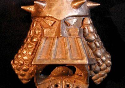 Bronze Karza New