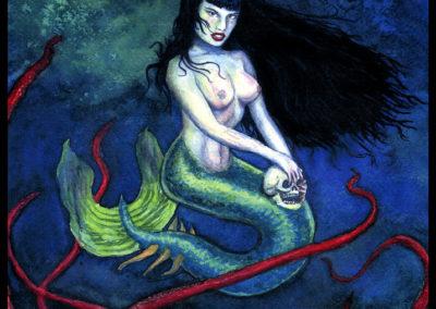 Bettie-Mermaid